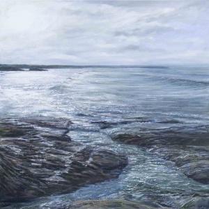 Swirling Tide,