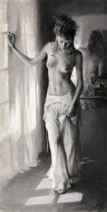 Statuesque,