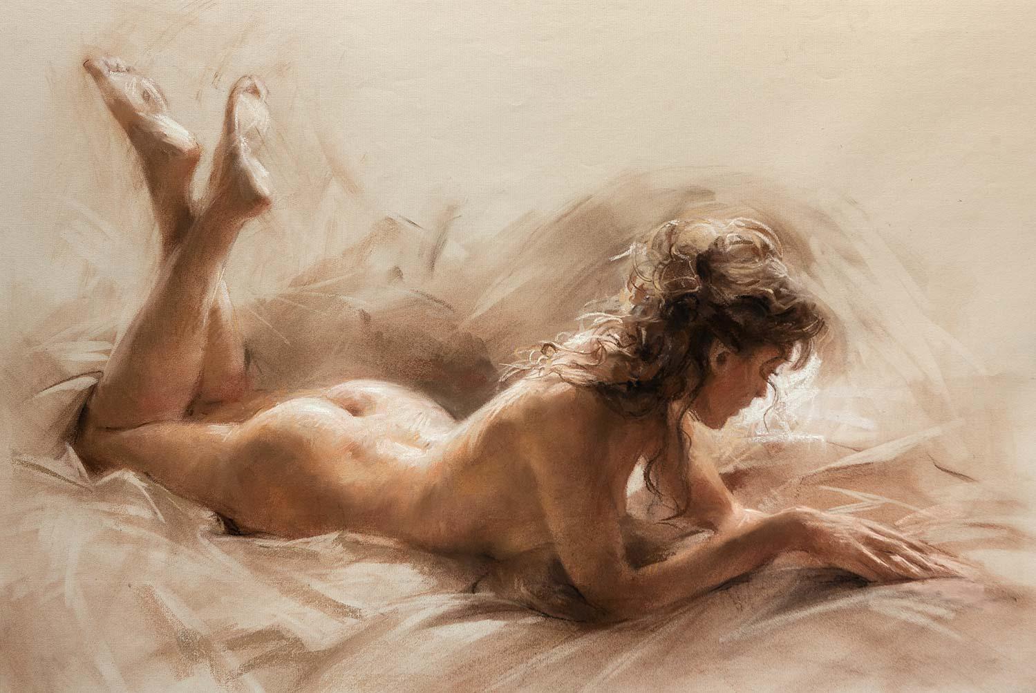 Serenity, Vicente Romero