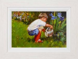 The Gardener's Assistant,