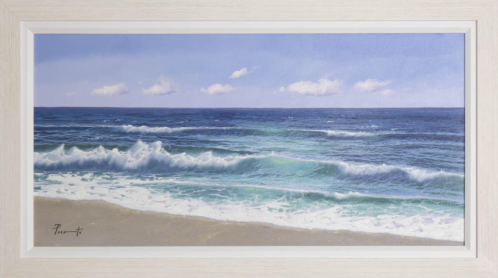 Ocean Calm