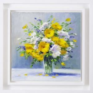 Yellow Bouquet,