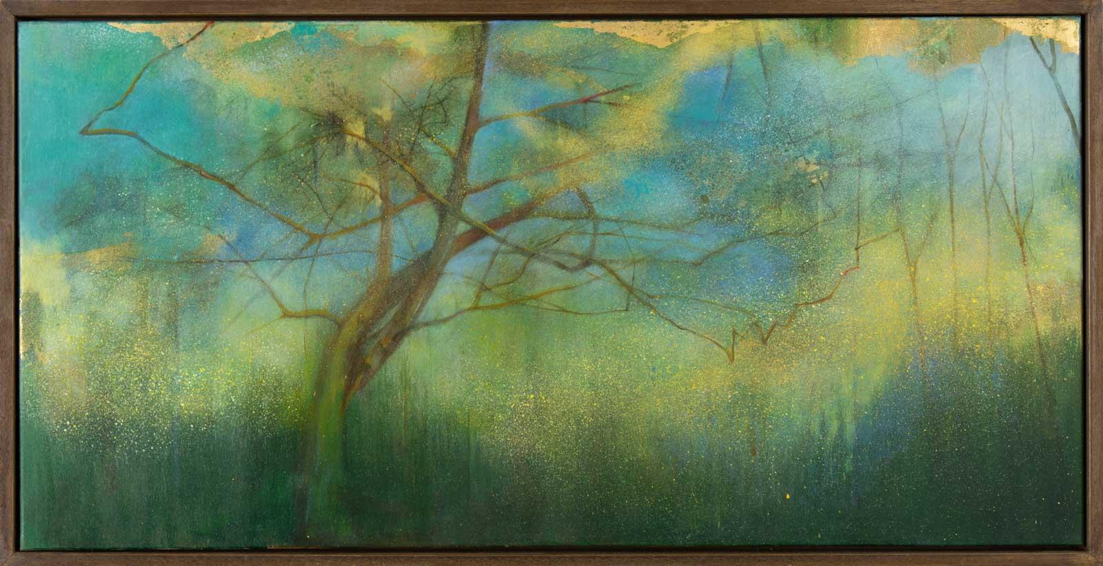 Mother Tree II, Hiroko Lewis
