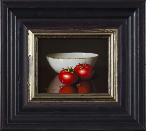 Two Tomatoes,