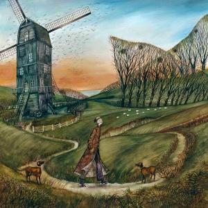 The Windmill,