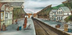 Rosehill Station,