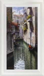 Gondola Ride,