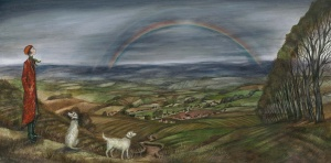 The Rainbow,