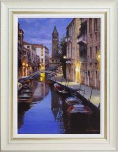 Venice Illuminated,