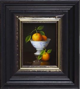 Seville Oranges,