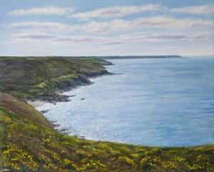Cornish Vista,