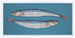 Two Anchovies,