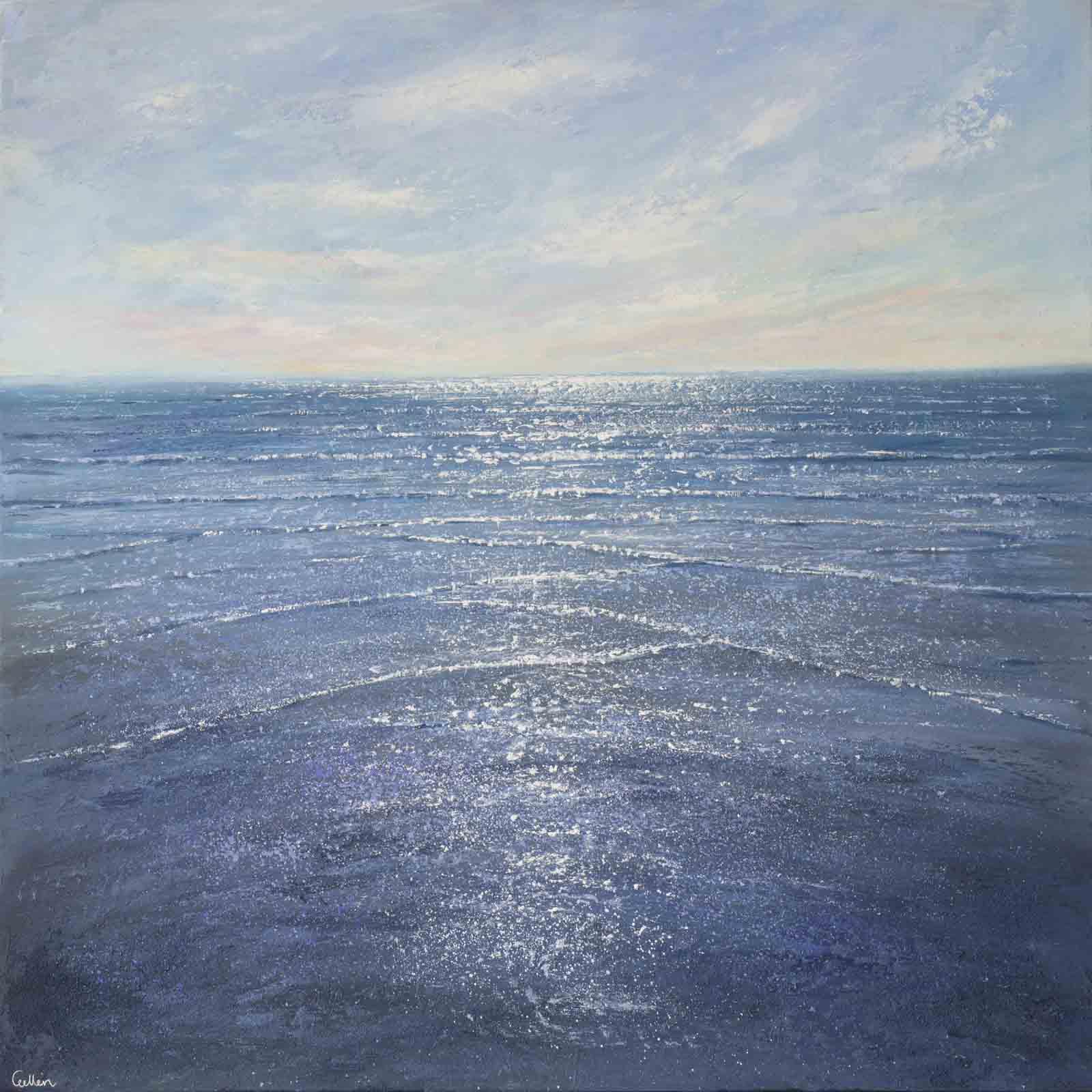Welcoming Sea, Wittering