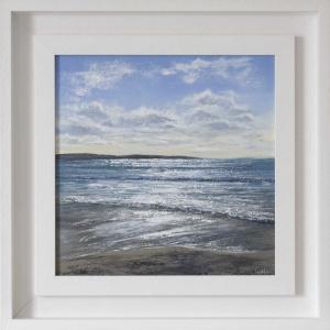 Sea Shine, Gwithian,