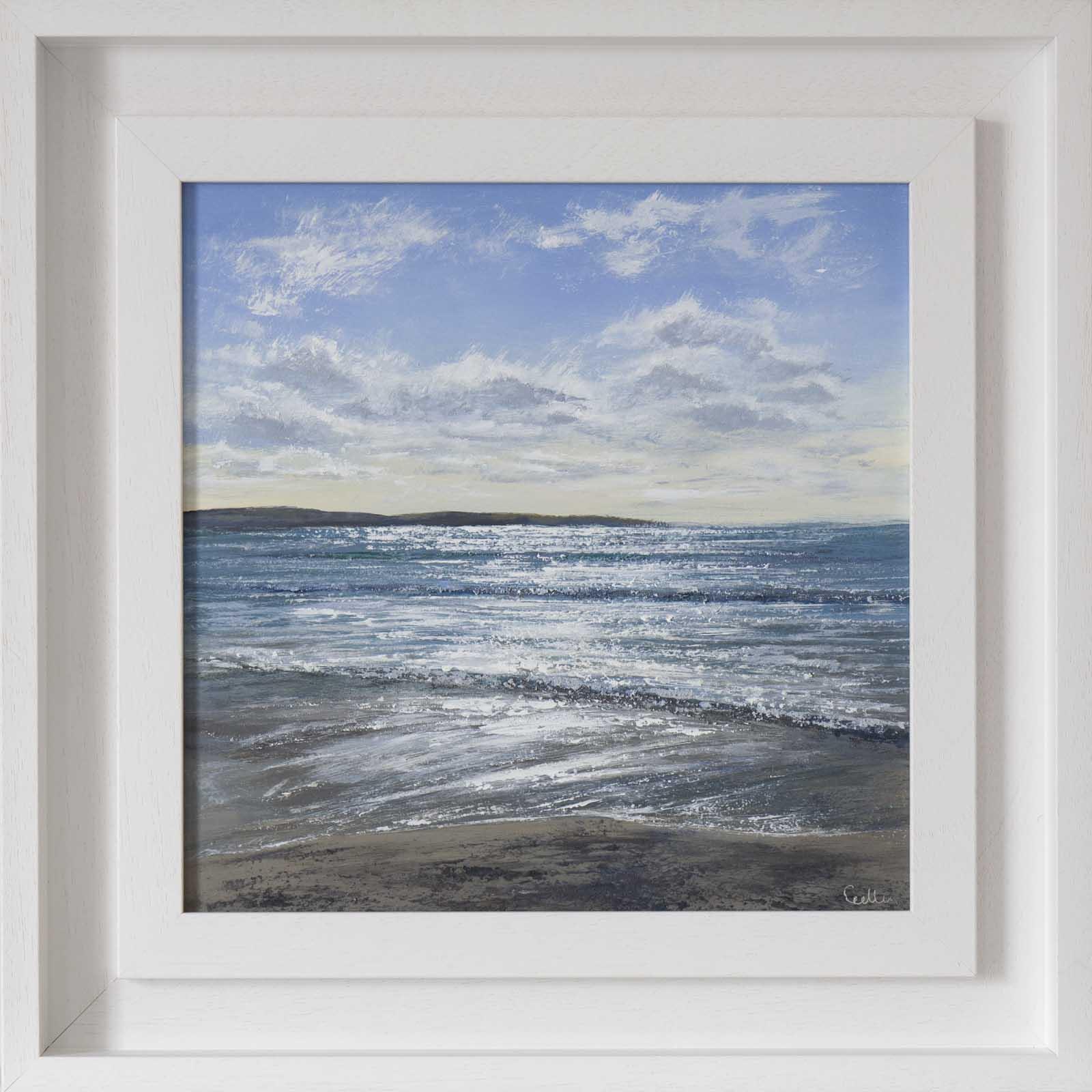 Sea Shine, Gwithian, Grace Ellen