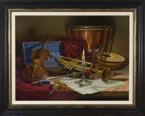 The Ensemble,