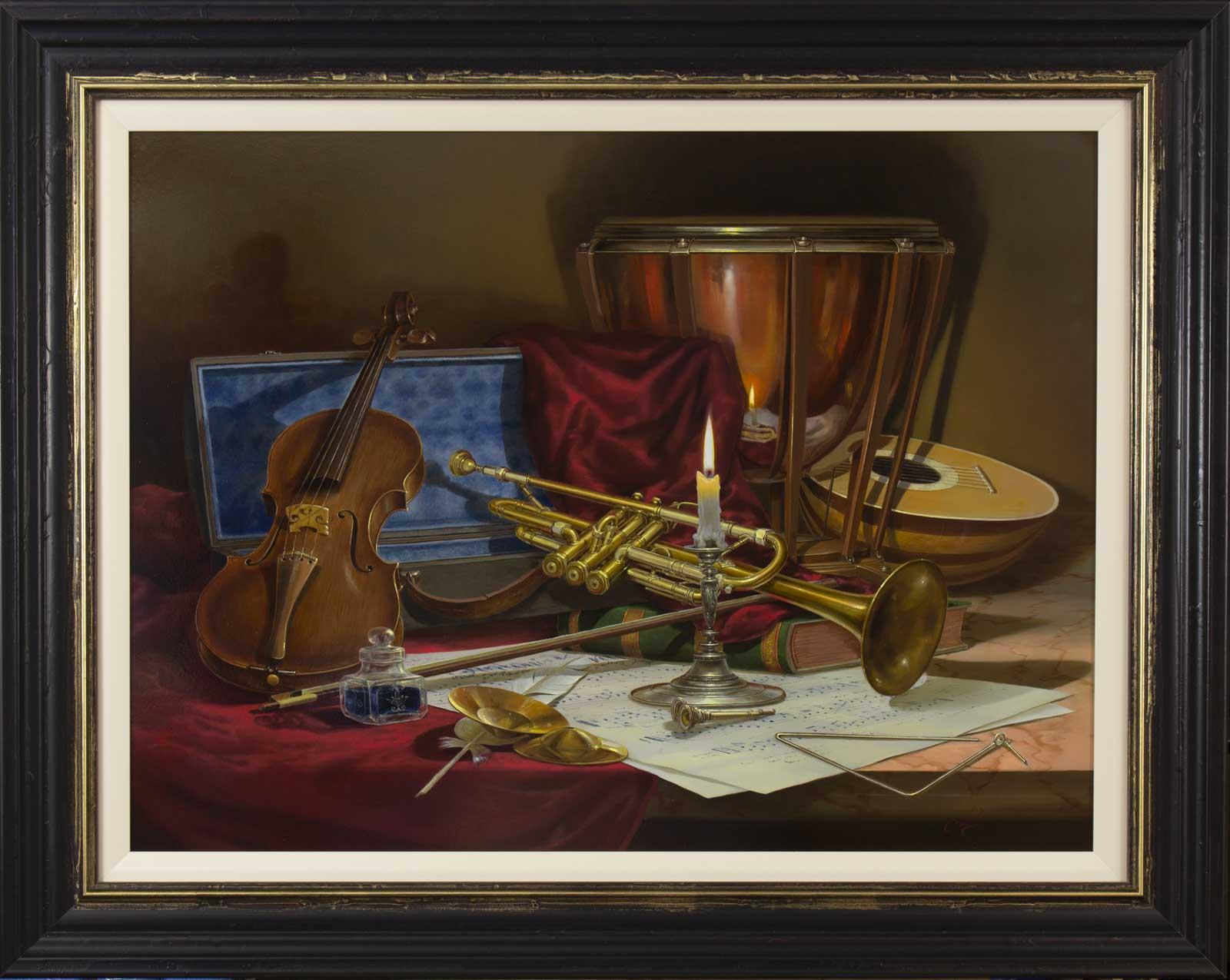 The Ensemble, Gyula Boros