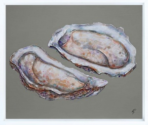 Oysters,
