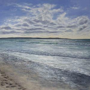 Shining Tide, Cornwall,