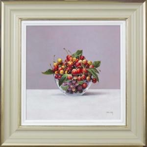 Bowl Of Cherries,
