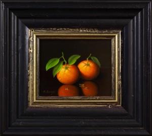 Oranges,