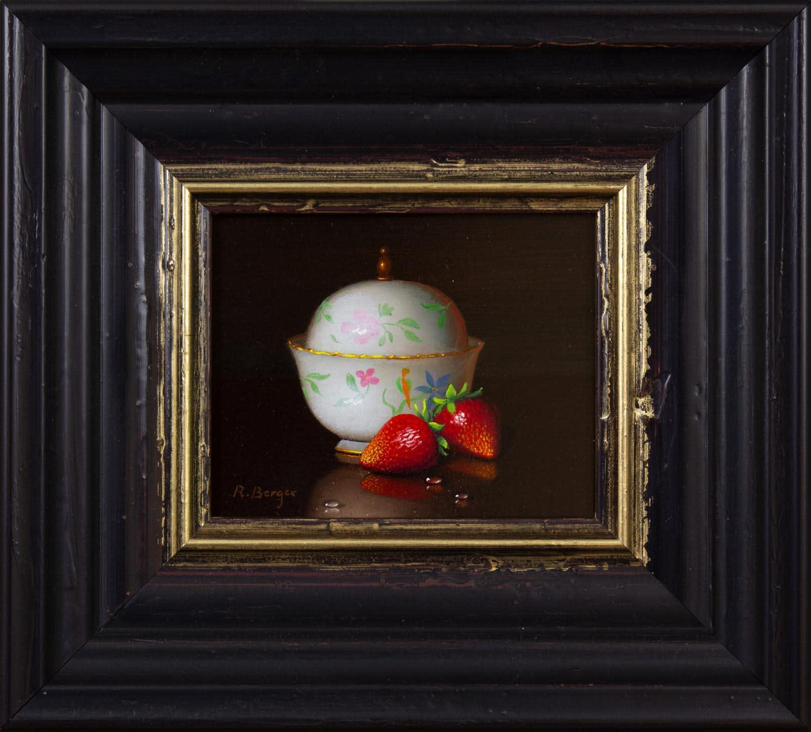 Strawberries, Ronald Berger