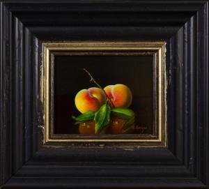 Two Peaches,