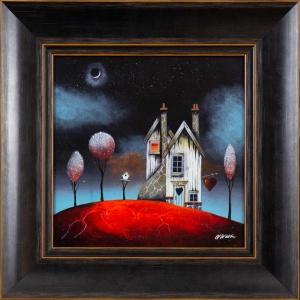 Sparkle Cottage,