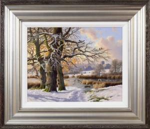 Fawsley Lake,
