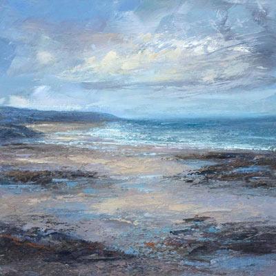 Seascape Paintings & Coastal Art