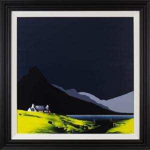Llyn Idwal, Snowdonia,