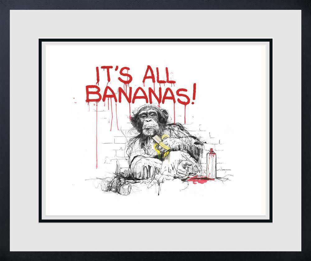 It's All Bananas!