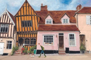 The Crooked House,