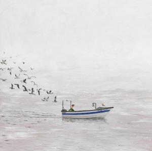 The Gulls,