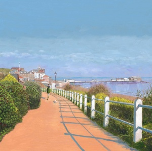 The Cliff Walk,